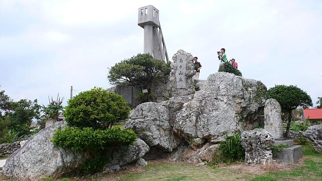 なごみの塔(あか繋がり)